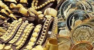 ورق قیمتها در بازار سکه و طلا برگشت