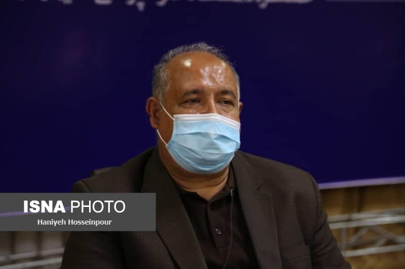 واکسینه شدن ۱۵۰ هزار نفر در فارس/نوبت زیر ۸۰ سالهها نرسیده است