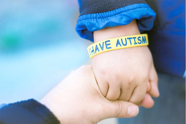 پوشش خدمات توانبخشی مبتلایان اوتیسم از سوی سازمان بیمه سلامت