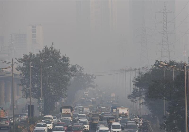 تحمیل خسارت تریلیوندلاری آلودگی هوا به جهان