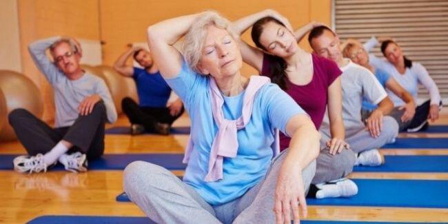 ارتباط معکوس فعالیت بدنی شغلی با خطر ابتلا به بیماری قلبی و عروقی