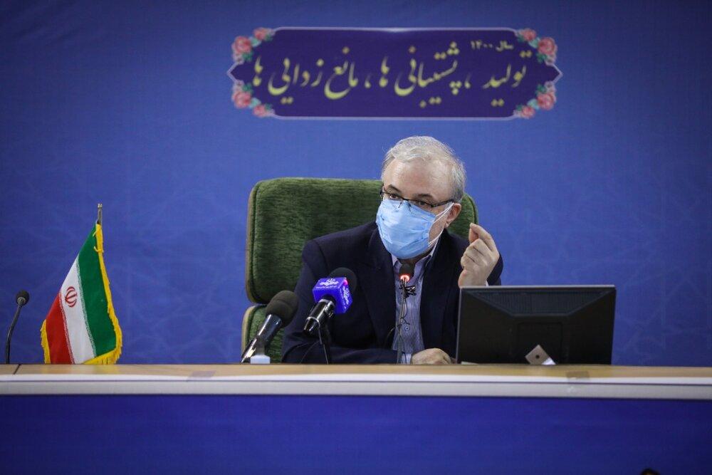سیمان فروش و پلاسکوفروش میخواهد واکسن بیاورد/ کار واکسن ایرانی روی غلتک افتاده است