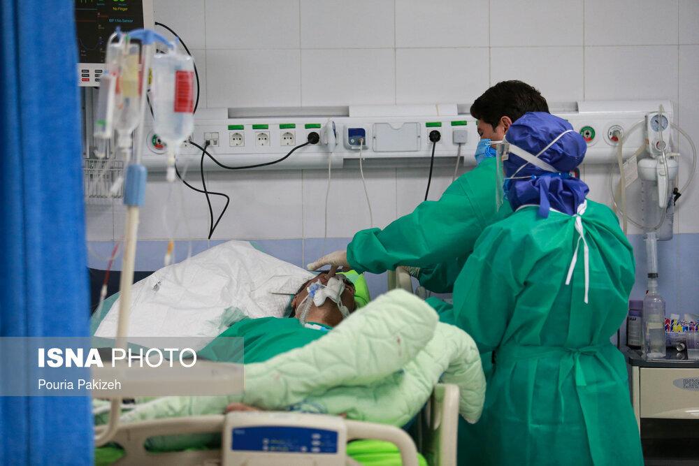 ۲۰۲ فوتی جدید کرونا / ۱۰۱۴۵ بیمار جدید طی ۲۴ ساعت گذشته