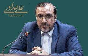 حدادی: مردم امروز با حضور در پای صندوقهای رای حماسه میآفرینند