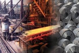 اختلاف ۶.٢ میلیون تنی آمار تولید و مصرف در فولاد صحت ندارد