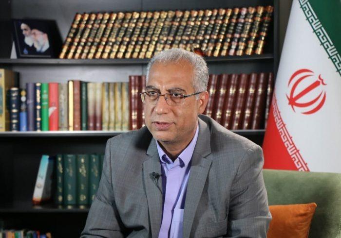 حسین زهی: مردم از بستر فضای مجازی برای دید و بازدید عید فطر استفاده کنند
