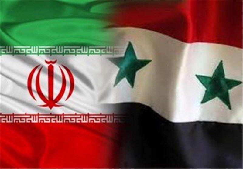 هیات پارلمانی ایران برای نظارت بر انتخابات سوریه وارد دمشق شد