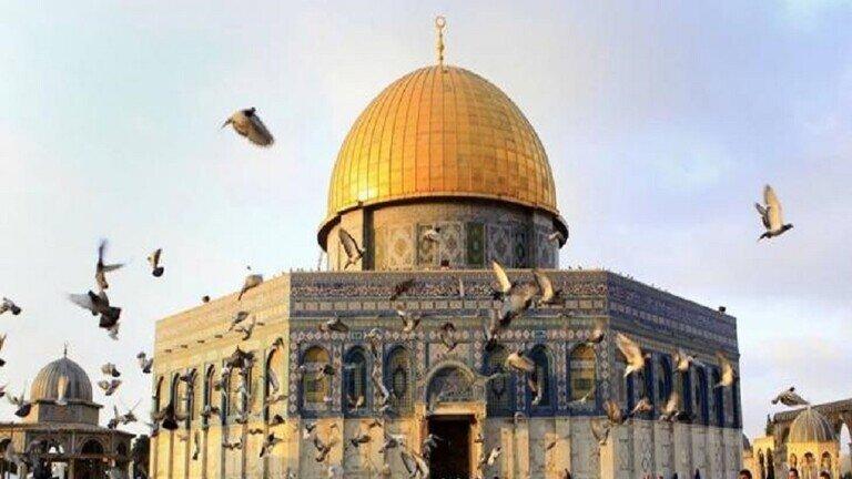 به جای هیکل سلیمان تمثال حاج قاسم بر دروازههای مسجد الاقصی برافراشته خواهد شد