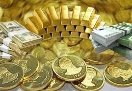 بازگشت قیمت سکه و طلا بر مدار صعودی