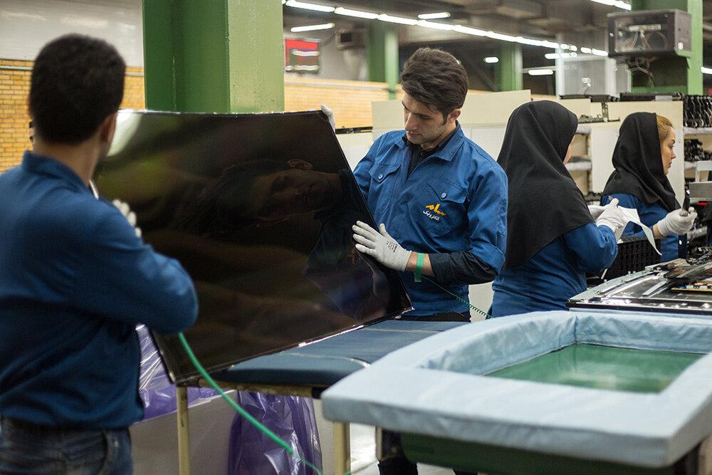 رشد نزدیک به ۹۰ درصدی صدور جواز تاسیس صنعتی در تهران