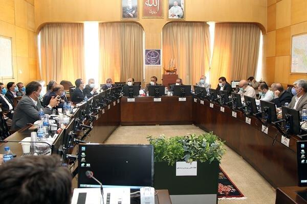 بررسی درخواست تحقیق و تفحص ازشرکت های زیرمجموعه سازمان بنادر در کمیسیون عمران