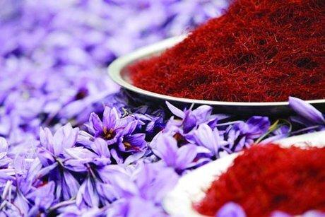 صادرات ۱۹۰ میلیون دلار زعفران ایرانی/ هنگ کنگ مقصد اول است