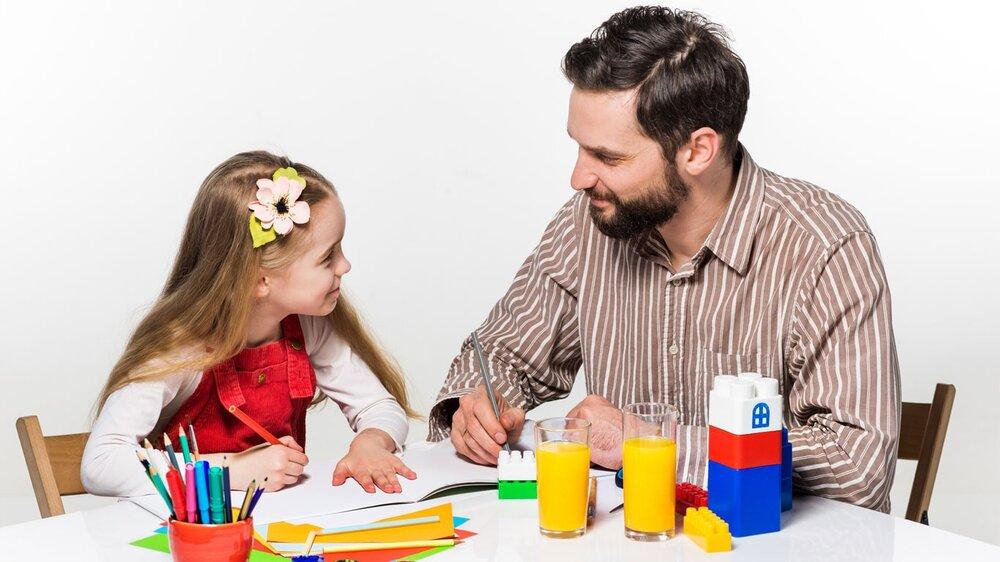 نقش والدین در کاهش تاثیرات کرونا؛ چگونه از  روان فرزندان خود حمایت کنیم؟