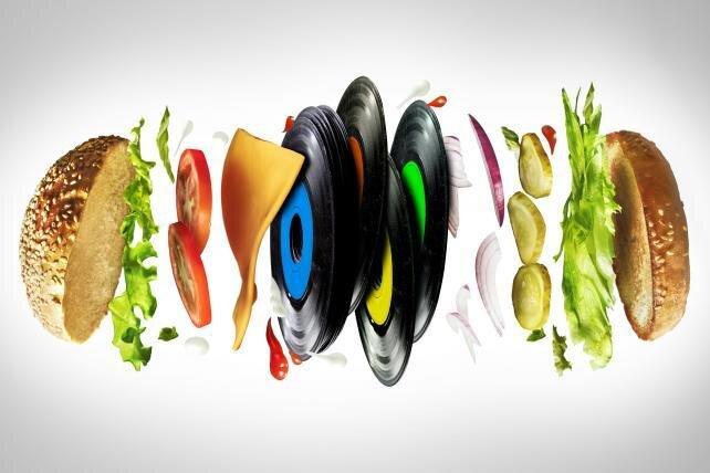 کدام سبک موسیقی در انتخاب غذای سالم نقش دارد؟