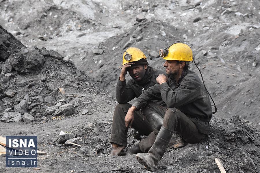 ویدئو / پایان تلخ عملیات در معدن طزره؛ پیکرها پیدا شدند