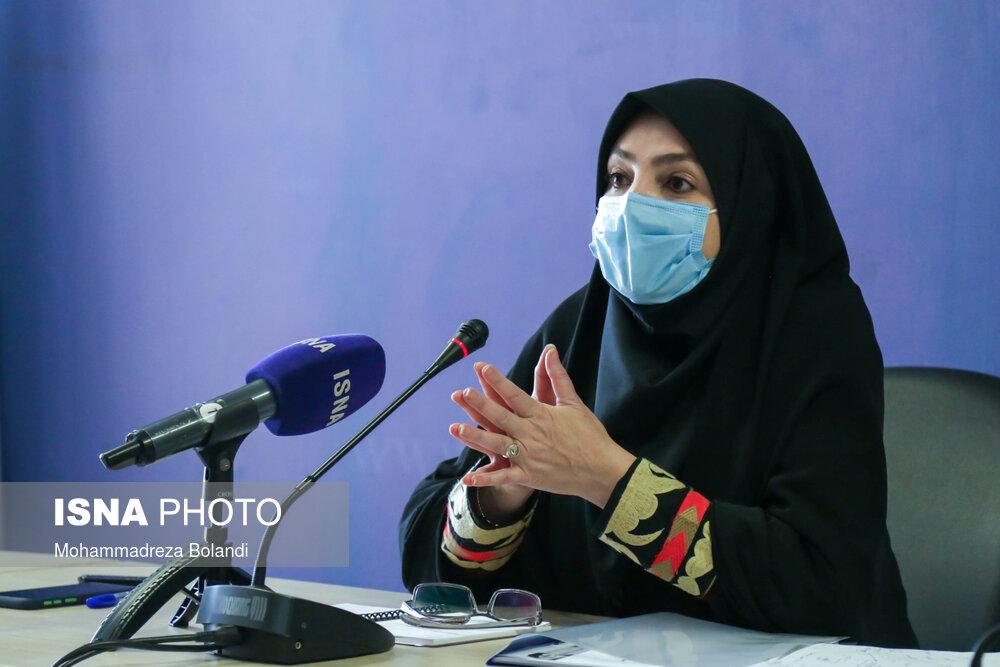 کاهش بیش از ۱۵ درصدی بستریهای کرونا در کشور/شرایط حساس و ناپایدار تهران