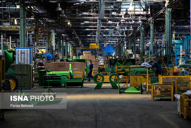 کمبود نقدینگی، مهمترین دلیل رکود واحدهای صنعتی