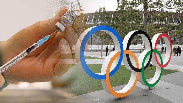 سخنگوی IOC: اکثر ورزشکاران المپیکی واکسینه خواهند بود