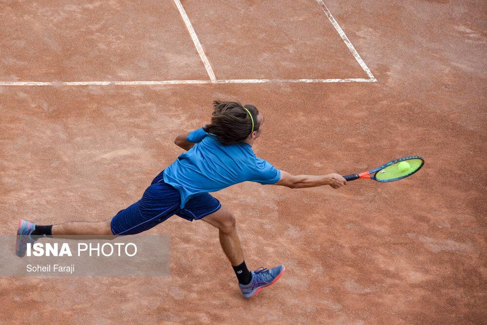 تور جهانی تنیس زیر ۱۸ سال – ارومیه