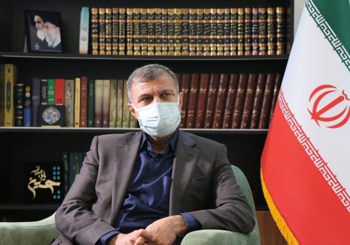 مرادی: مردم برای نشان دادن اعتراضشان از شرایط اقتصادی با صندوق رأی قهر نکنند