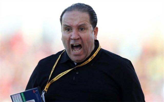اعلام استعفای سرمربی تیم ملی فوتبال سوریه