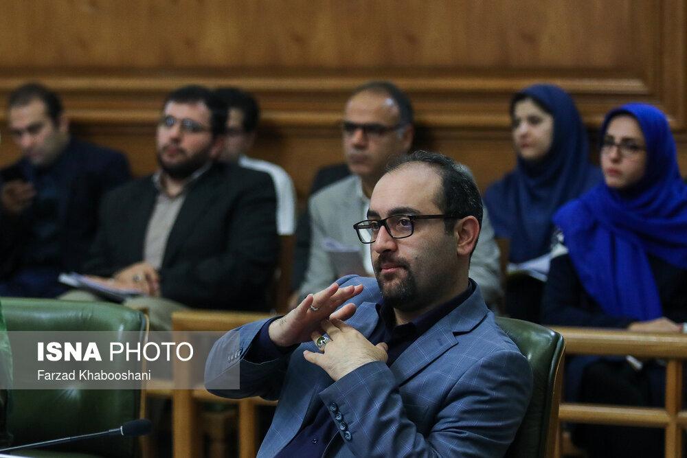 شکایت از نماینده مجلسی که ردصلاحیت شدگان شهر تهران را فاسد دانست