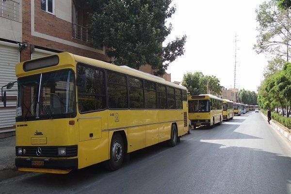 «شورای ششم» برای نوسازی ناوگان حمل و نقل عمومی اعتبار تخصیص دهد