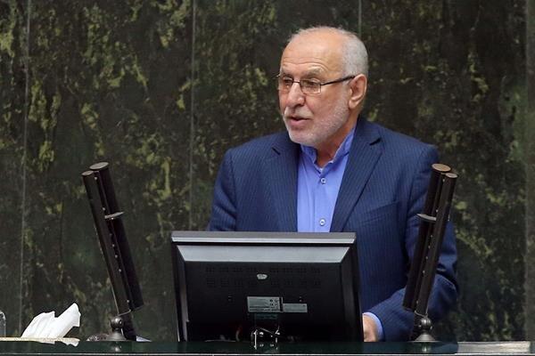 امنیت خوزستان به خطر افتاده است / انتقال آب، دلیل وضعیت امروز خوزستان