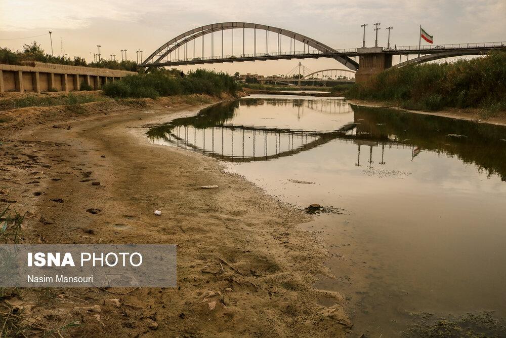 درویش: خوزستان نباید به یک سرزمین غیرقابل سکونت تبدیل شود
