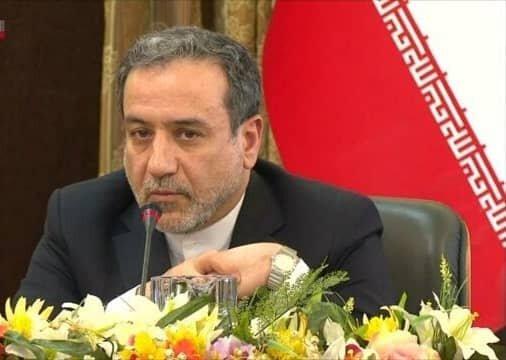 توضیحات عراقچی درباره اخرین تصمیمات در مذاکرات وین در کمیسیون امنیت ملی