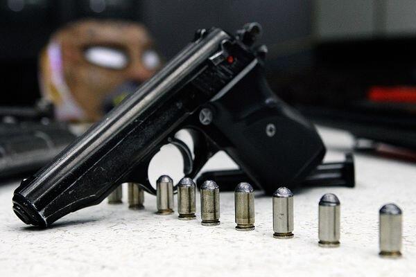 تیراندازی زورگیران مسلح و کشته شدن دو نفر در البرز/قاتلان دستگیر شدند