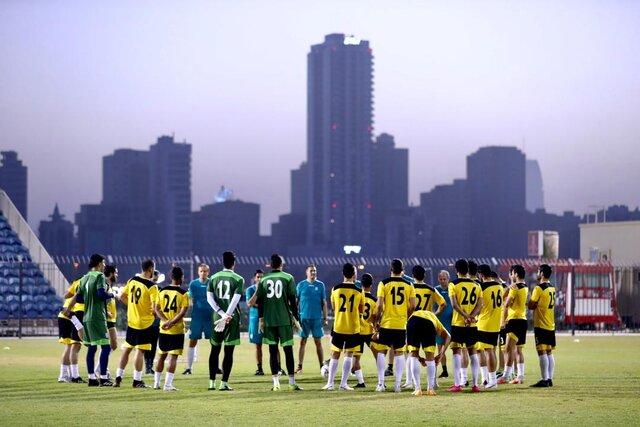 تیم ملی «خارجیتر» میشود