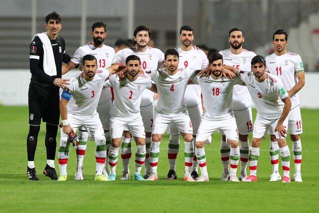 همزمانی دو دیدار تیم ملی فوتبال ایران با ایام شهادت و وفات