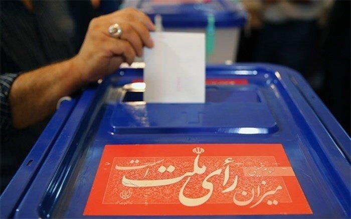 روند کاهشی کرونا در کشور / چند توصیه بهداشتی جهت حضور در شعب اخذ رای