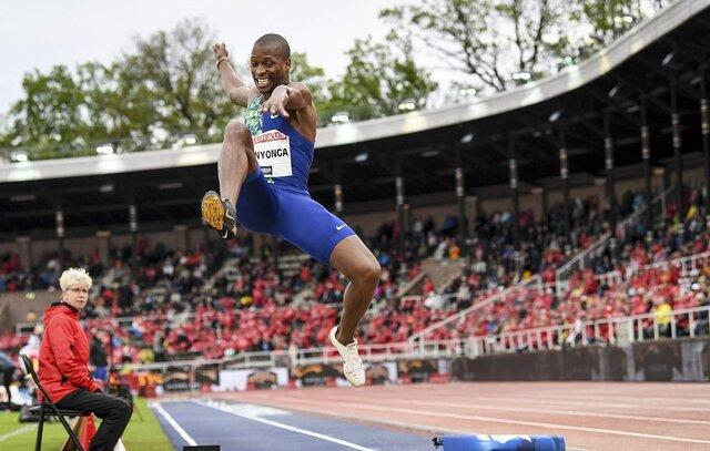 محرومیت ۴ ساله برای نایب قهرمان المپیک ریو در دوومیدانی