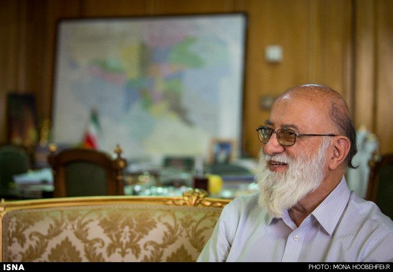 اخذ برنامه از ۱۰ نامزد احتمالی شهرداری تهران
