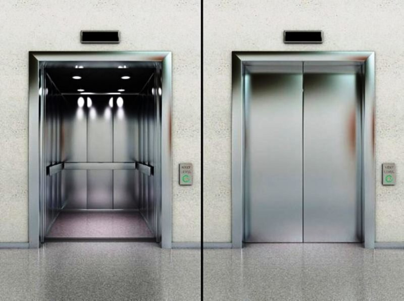 استانداردسازی آسانسورهای مترو در دستور کار