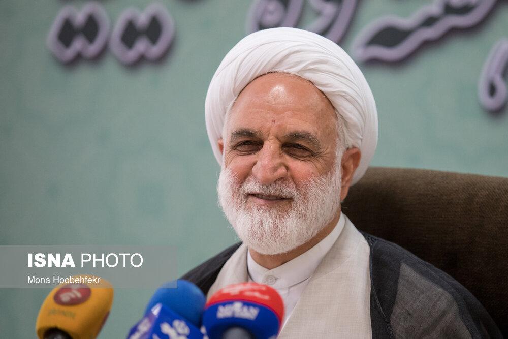 """تبریک سردار  اشتری به""""اژهای"""""""