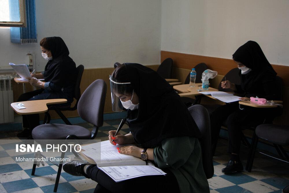 زمان برگزاری آزمون نهضتیهاو معلمان قرآنی قبل از سال ۹۲ اعلام شد