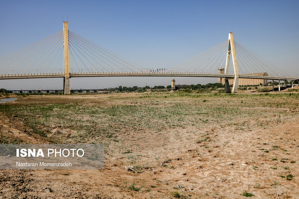 ماجرای تصویر پروفایل مشترک خوزستانیها چیست؟