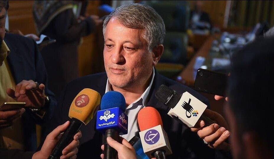 عذرخواهی هاشمی از مردم تهران