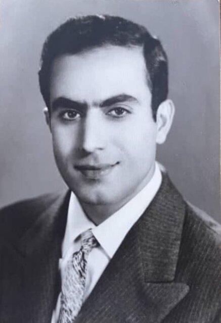 یک شاهینی دیگر پر کشید/ محمود شکیبی درگذشت