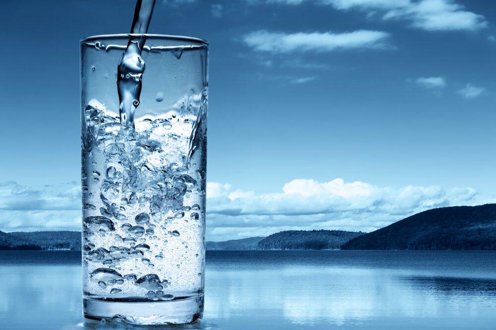 حذف بو و مزه بد آب با دستگاه تصفیه آب آنتیباکتریال محققان کشور