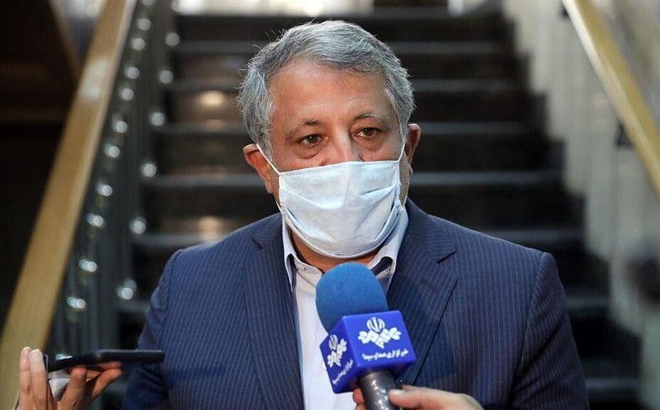 تهران از تک آرامستانی باید خارج شود/بهشت زهرا تا سه سال ظرفیت دارد
