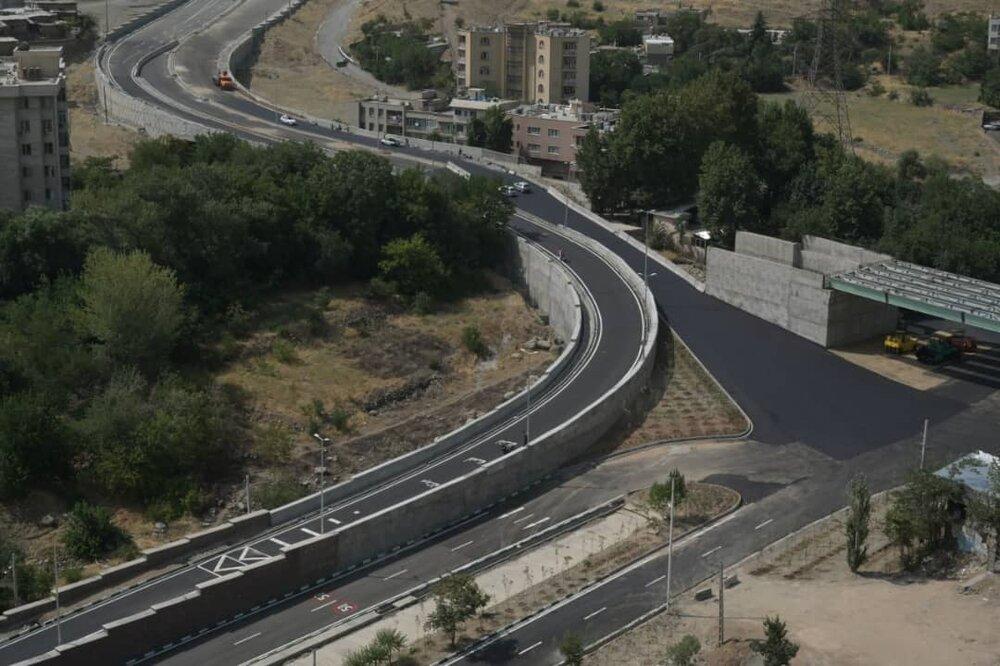 خیابان شهید افتخاری با ورود مقام قضایی به زودی بازگشایی میشود