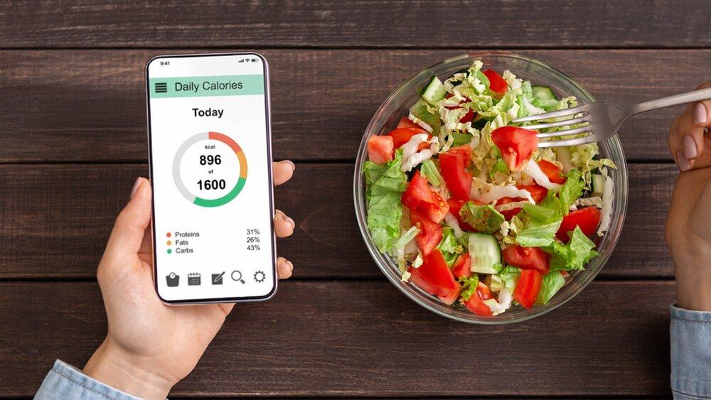 سلامت قلب و عروق سالمندان با کاهش میزان کالری دریافتی در روز