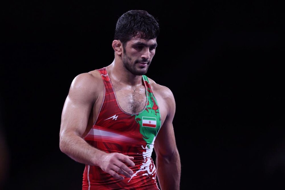 برنامه ایران در روز سیزدهم المپیک ۲۰۲۰/ فینال جذاب یزدانی – تیلور