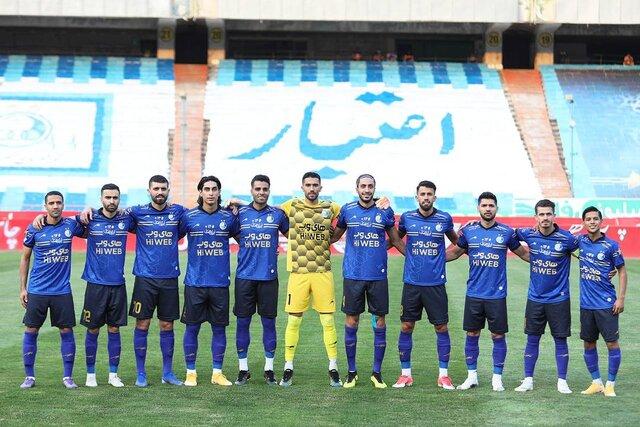 مجیدی و ۲ بازیکن استقلال فینال جام حذفی را از دست دادند