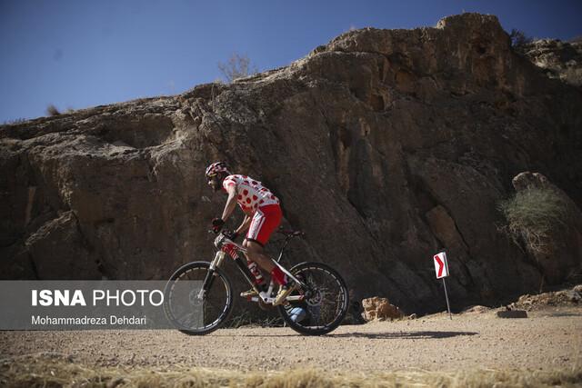 برگزاری رقابتهای جایزه بزرگ دوچرخهسواری و دو به میزبانی فارس