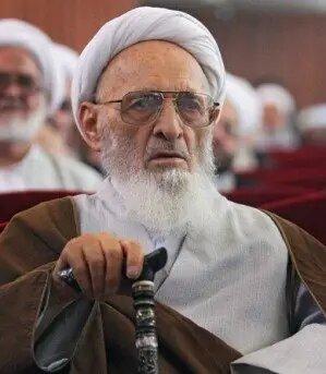 تسلیت نمایندگان مجلس برای درگذشت علامه حسن زاده آملی